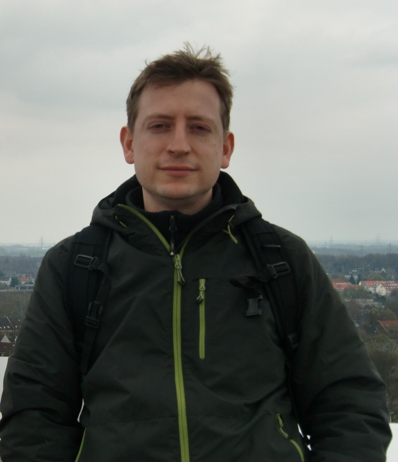 Daniel Steurich